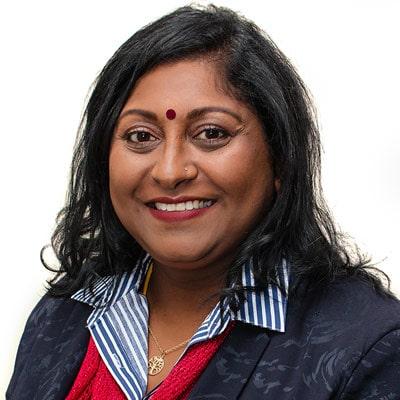 Pam Padayachee - PMV Virtual Assistants